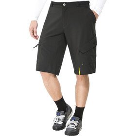 Mavic Crossmax Pro - Culotte corto sin tirantes Hombre - negro